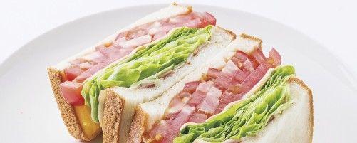 Takt9月号より 今月は『おいしい食パンとサンドウィッチ』特集!富山で人気のパン屋さんとのコラボ企画も