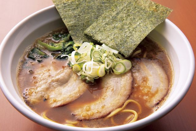 今日はこってり気分! 『富山のラーメン本19-20』より 濃厚スープが味わえる、ラーメン3店をご紹介