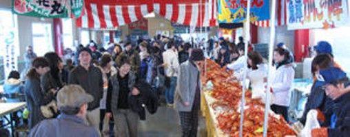 2月のイベント情報! 毎年3,000人以上の人が足を運ぶ、富山のイベントをご紹介♪