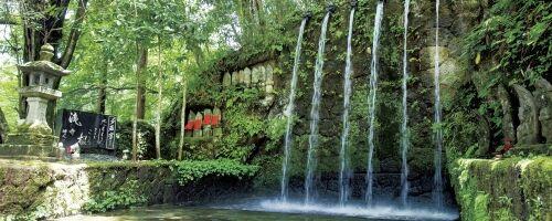 【夏のパワースポット】涼を感じる、おでかけ! 富山のおすすめ滝スポットをご紹介