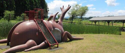 【期間限定】立山自然ふれあい館に「里山食堂」「カブトムシ&クワガタ展」がオープン!
