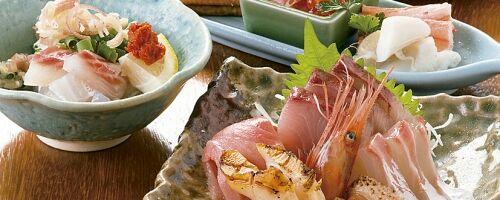 【富山の居酒屋】本格的な割烹料理をお手頃価格で楽しめる♪ 高岡の居酒屋さん