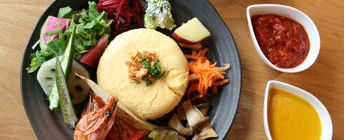 【富山オープン情報】珍しい野菜を使ったメニューがたくさん♪ 8月オープンのダイニングキッチン