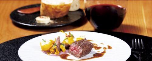 【富山オープン情報】富山・北陸の食材を活かした、フレンチレストランがオープン!