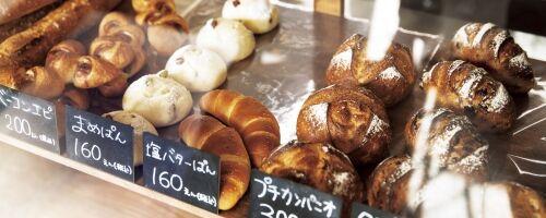 【富山・石川のおいしいパン】一度は訪れたい♪ 高岡エリアのおすすめパン屋さんをご紹介!