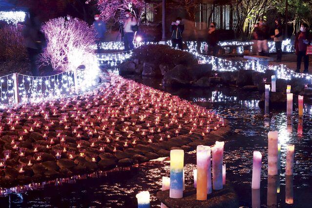 【富山のイルミネーション】街がキラキラと輝く季節、2020年のイルミネーション情報をまとめてご紹介!