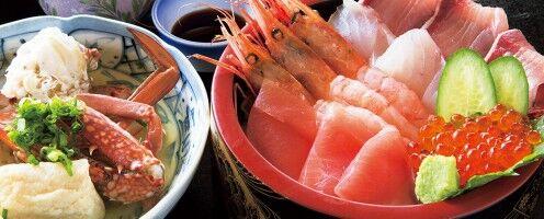 【富山の日帰り温泉】さまざまな料理も楽しめる、県西部のおすすめ湯処をご紹介!