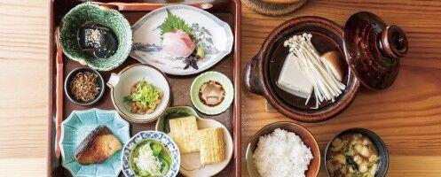【金沢グルメ】わざわざ食べたい! 金沢のおいしい朝ごはんをご紹介