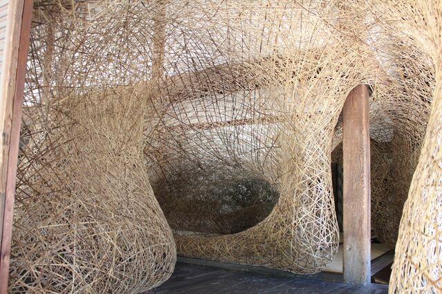 【富山のアート】高岡市伏木の「勝興寺」で、北陸工芸の祭典『GO FOR KOGEI』が開催