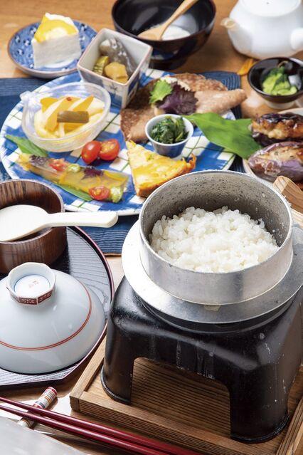 【富山グルメ】おいしいお米が食べたい! こだわりのお米メニューがあるお店をご紹介