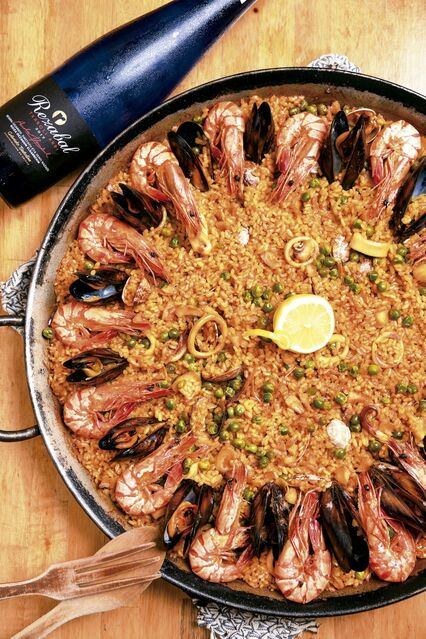 【富山グルメ】地中海やスペイン料理が堪能できるお店を2選ご紹介
